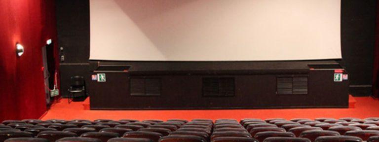 Découvrez le super cinéma de Senlis