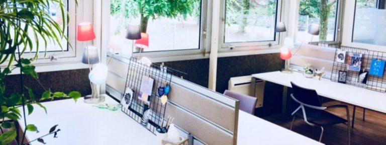 Espace de Coworking Orientéa à Senlis